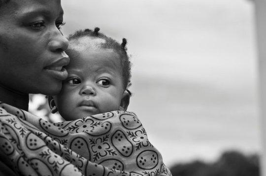 AFRICAN KIDS PICS